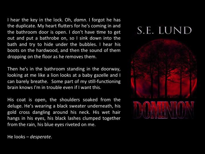 Dominion Excerpt