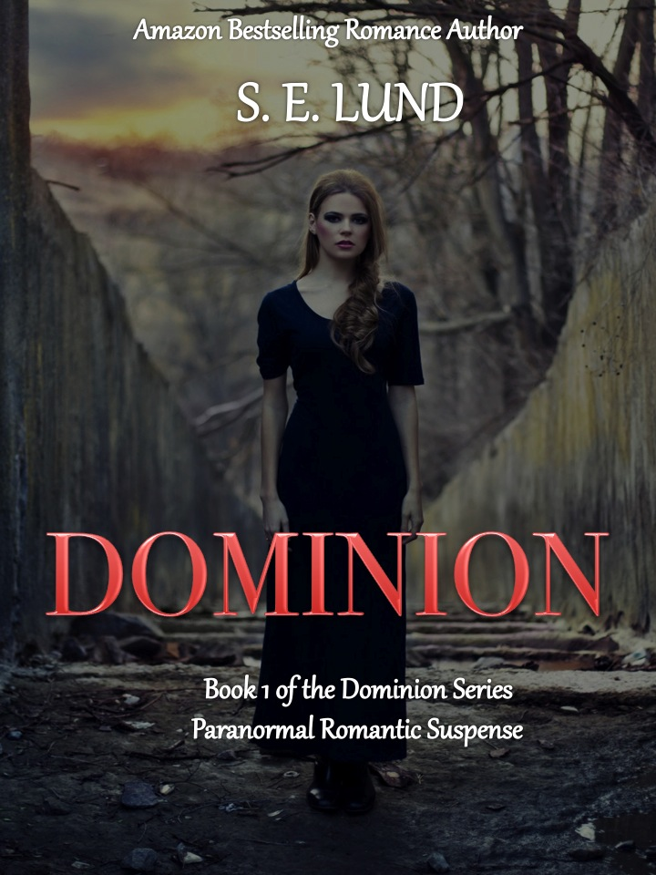 Dominion is a Free Kindle Book