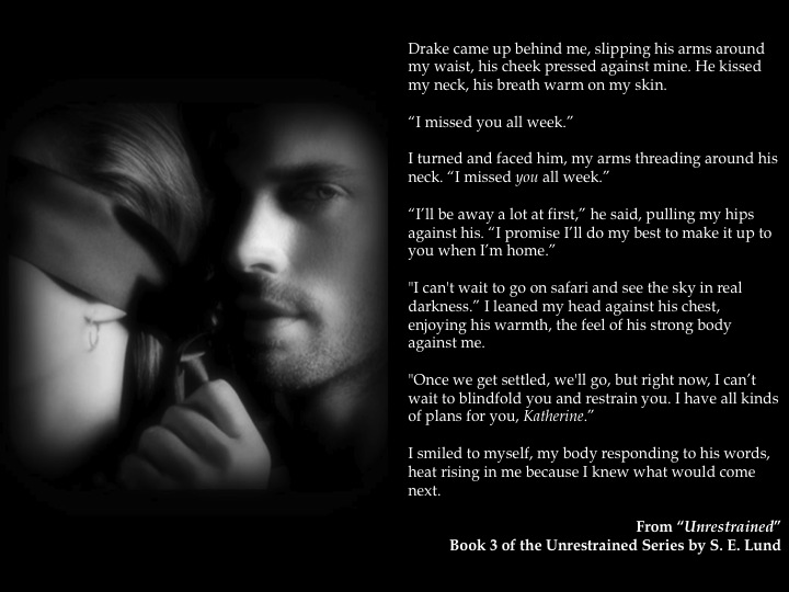 Teaser From Unrestrained