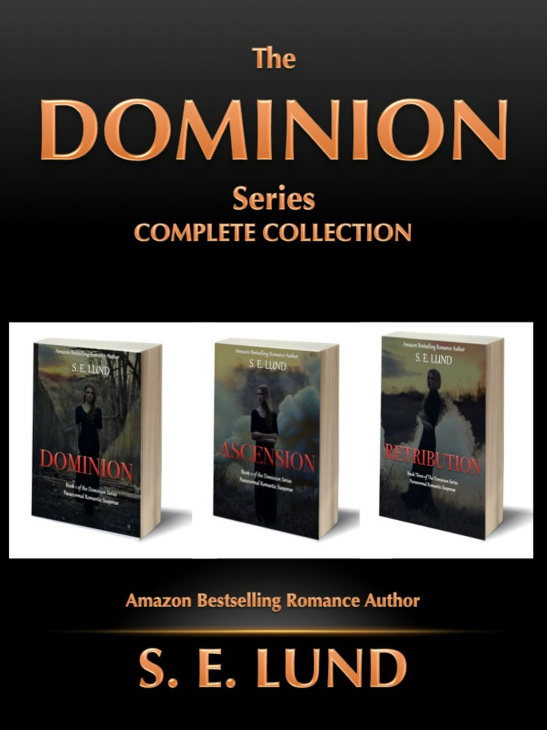 Dominion Collection Sale