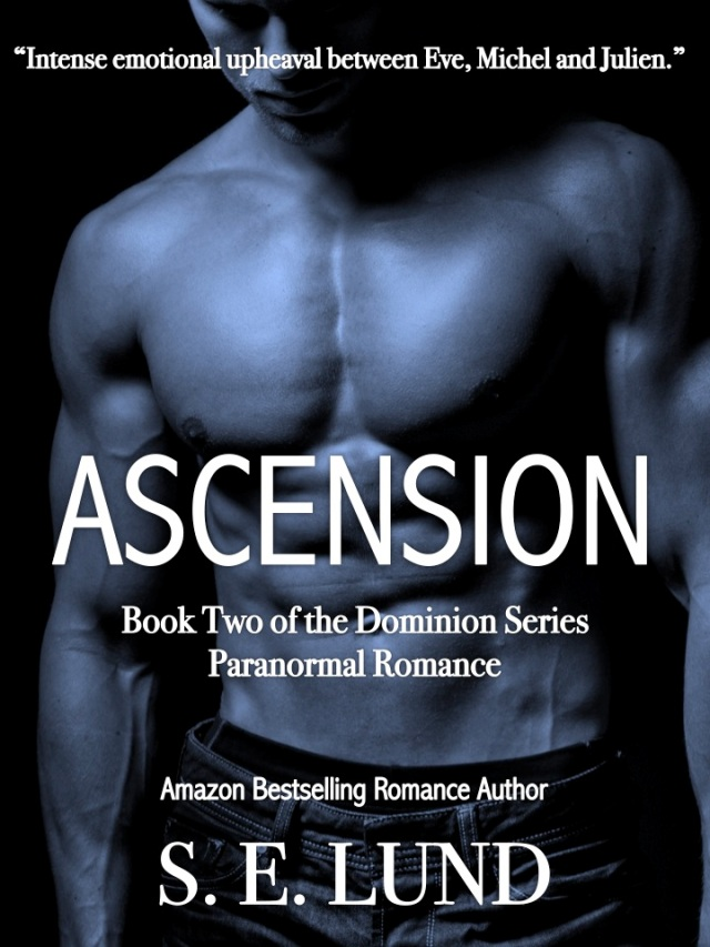 Ascension Cover New