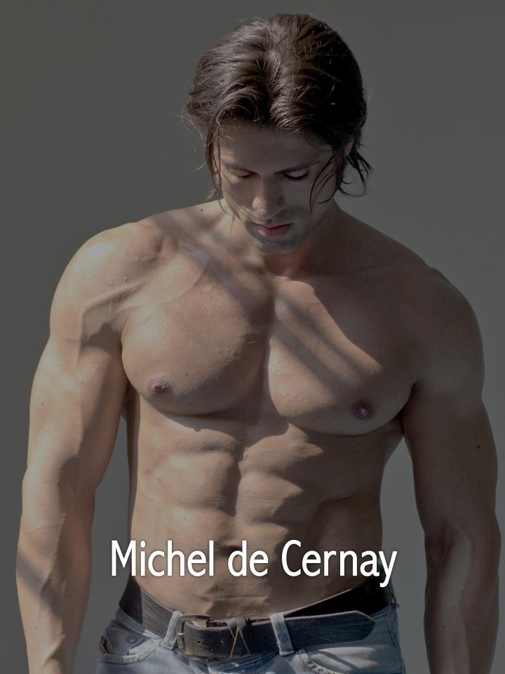 Michel de Cernay