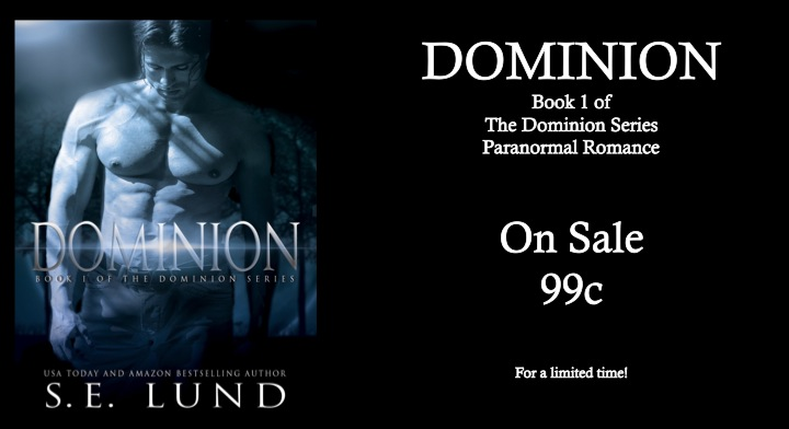 Sale on Dominion!