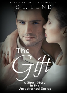 The Gift Cover small New